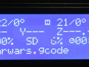 Play Audio/Music at the end of your prints