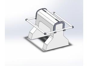 Pergo Robo3D/R1/+ PVC Heat Chamber or Ver 3