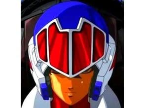 Robotech Helmet