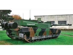 1:100 AMX 56 leclerc 140 définitif (concept)