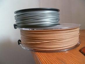 Spool Filament Tidy Clip (Freecad format)