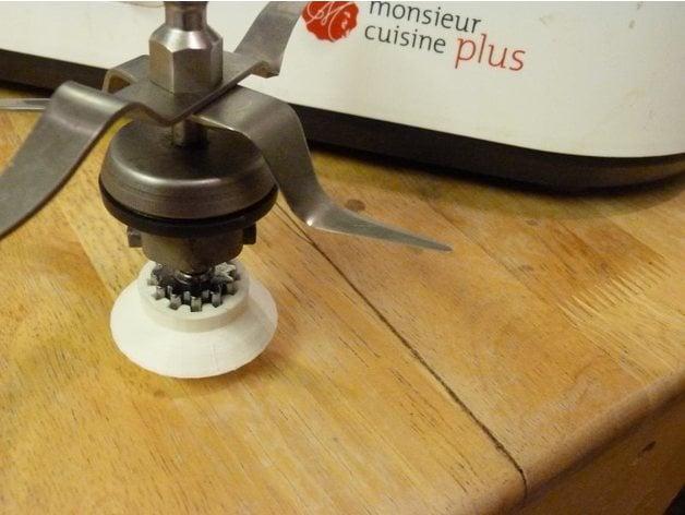 Monsieur Cuisine Plus Kitchen Robot Spare Part By Jnicolas