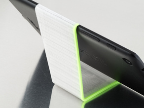 Tablet Clip Stand (Nexus 7 - 2nd generation)