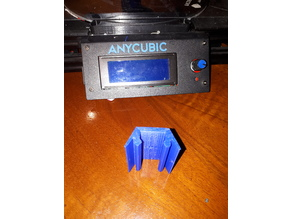 Anycubic Linear Plus Simple Enclosure