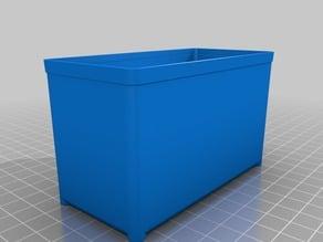 Sortimo L-boxx I-boxx container boxes