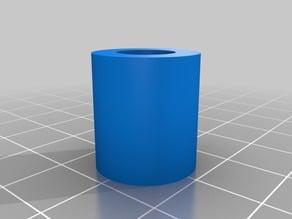 Floppy Megaminx Core Tube
