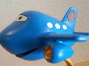 Chubby Jet