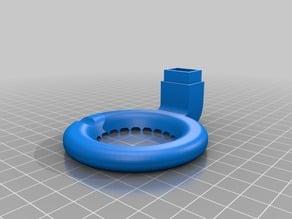 A8 Hi-flo Fan Ring