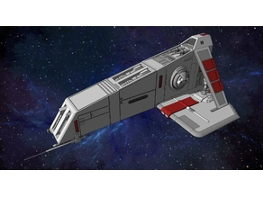 Star Wars large Scale Slave 2