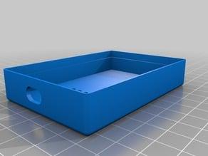 Breadboard Box - customizable / scalable