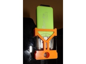 USB Stick Holder