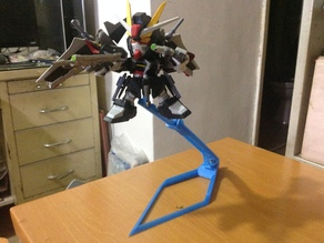 Adjustable Gundam Stand