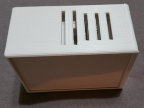 MySensors Sensebender Micro Project Box
