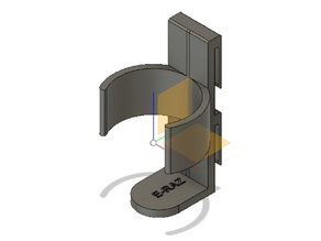 Airsoft Holster for E-RAZ grenade