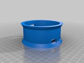 Base Lampara Led Arduino Uno Sensor Pir