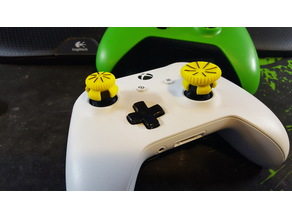 XBOX ONE Thumbstick Controller Extension Ver3