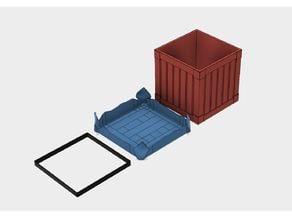 PUBG Airdrop Crate
