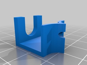 ANYCUBIC removable TPU add-on