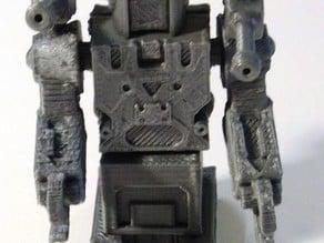 Decepticon Sentinel