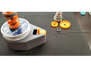 Clapton Coil Maker Vape Mod