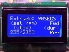 Gen4 Interface Firmware