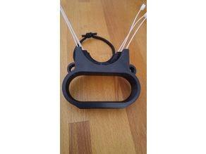 Tillytec Maxi uni basic lamp mount
