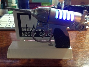 MIB Noisy Cricket Base