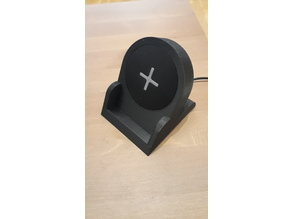 Rällen charger phone stand (Galaxy A3)