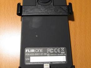 Flir One - iPhone 6 adapter