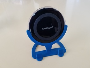 Samsung Wireless Charger / Phone Stand