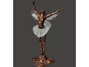 Elven Ballet Series 2 - by SPARX