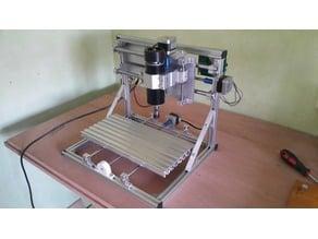 CNC 3018