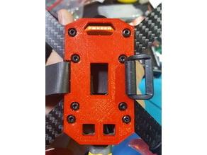 Realacc DC220 Lipo protector (screws)