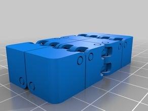 Kobayashi Fidget Cube Size Reduced