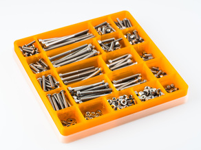 M3 Screw Organizer