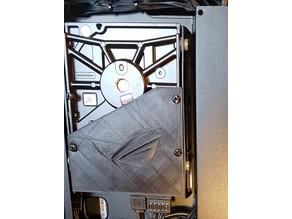 Hard Disk Drive PCB Cover