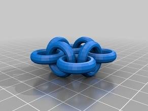 Loop of 8 Links