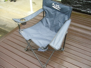 Camp Chair Joiner