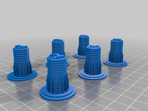 Generator Objective Markers