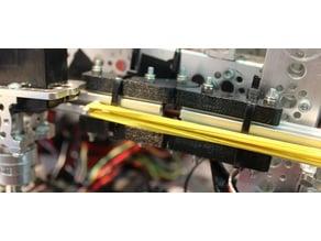 REV 15mm Extrusion Hinge