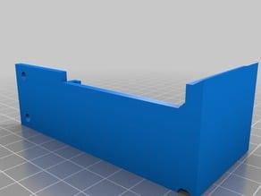 Anycubic i3 Mega Halterung Filamentsensor