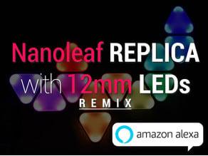 12mm LEDs Nanoleaf Replica Remix