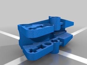 Lego Bionicle Foot