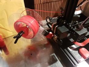 8mm Spool axe for Original Creality Ender 3 Spool Holder (608ZZ)