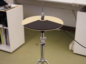 Hi-Hat Controller (Prototype)