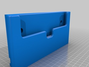 Microsoft Surface 3 (non pro) dock / wallmount