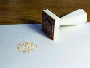 Stamp Handle