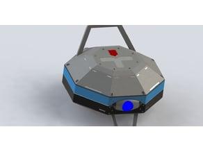 Lifeline drone Apex