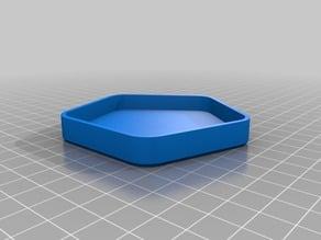 5 sided box lid