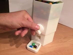 No tools-Candy Dispenser! V2
